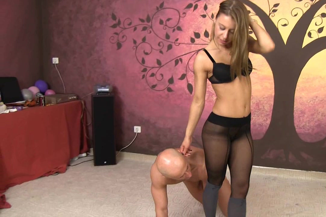 Mature german blow job